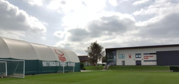 Nigel Doughty academy, West Bridgford, Nottingham