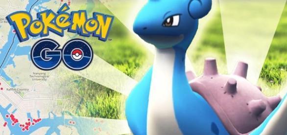 Pokémon GO: Anuncian nuevo evento para captura a Lapras en estos ... - peru.com