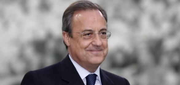 Real Madrid: Pérez promet un Galactique!
