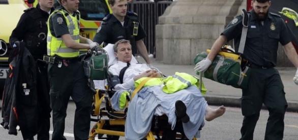 Saiba todos os detalhes sobre o atentado em Londres
