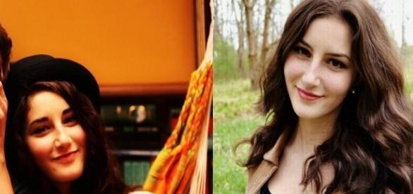Seit dem 19.03.2017 vermisst: Malina Klaar, 20 Jahre / Fotos: privat; Polizei Oberpfalz