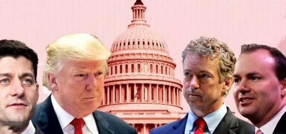 Some Republicans rebel against their own health care plan - NBC News - nbcnews.com