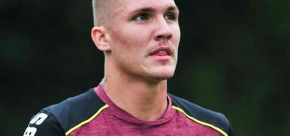 Zagueiro irá jogar no Torino da Itália