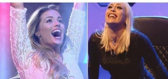 Alyson y Daniela son dos dignas finalistas de GH VIP 5