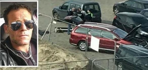 Attentat à la voiture folle évité à Anvers en Belgique ?