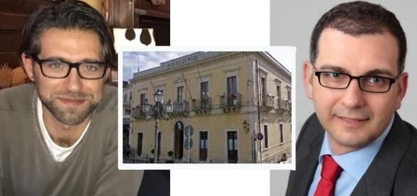Dario Bazzano in lista per il Consiglio comunale con Michele Gianni