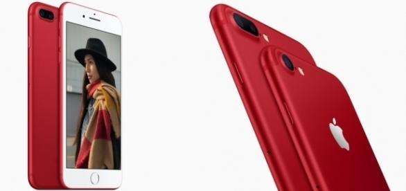 El nuevo iPhone RED donará sus ganancias a la lucha contra el VIH ... - dominiolibre.mx