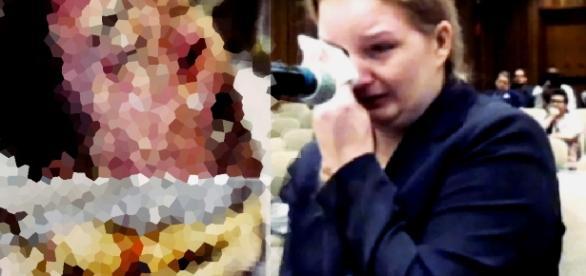 Elize conta como esquartejou corpo do marido em vídeo inédito; assista