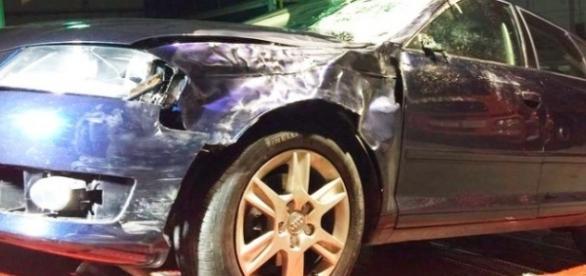 ¡Este concursante de 'Gran Hermano', herido tras sufrir un grave accidente!