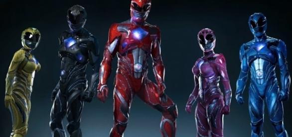 Filme dos heróis faturou US$ 40 milhões somente nos Estados Unidos no primeiro fim de semana