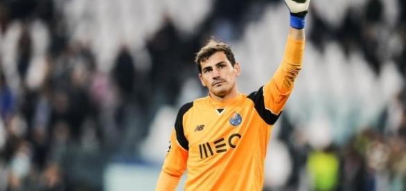 Foot OM : Une offre à venir pour Iker Casillas !