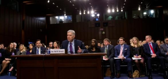 Gorsuch Hearings, Day 2 - Video - NYTimes.com - nytimes.com