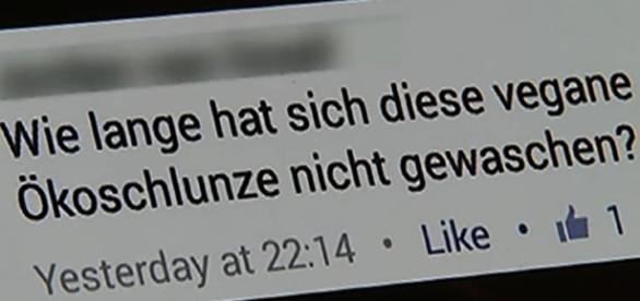 Hasskommentare - argumentativ irrelevant und nichts als heiße Luft - radiobremen.de