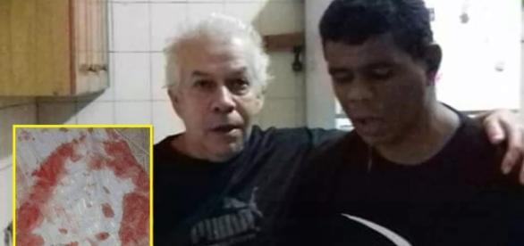 Homem matou namorado idoso por suposta traição