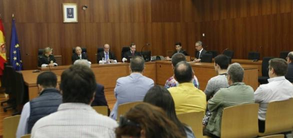 Las penas de los 29 condenados por el caso La Muela superan los ... - heraldo.es