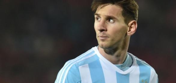 "Lionel Messi tells Argentina's critics to ""p*** off"" after flak ... - mirror.co.uk"