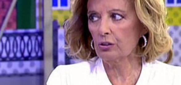 Maria Teresa Campos y Bigote Arrocet. | Página 232 | Cotilleando ... - cotilleando.com