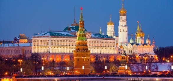 moscow-kremlin-night » Banking Technology - bankingtech.com
