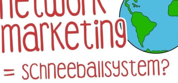 Network Marketing (MLM) - Schneeballsystem oder Geschäft des 21 ... - weremovingmountains.com
