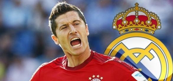 Real Madrid: Pourquoi Lewandowski a dit non