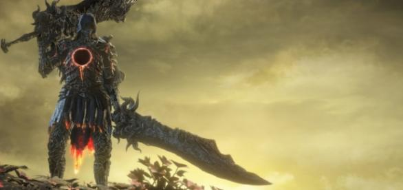 Screenshots And Launch Trailer For Dark Souls 3 The Ringed City ... - segmentnext.com
