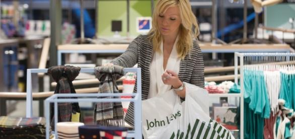 John Lewis is 'top performing clothing retailer' globally | News | Drapers