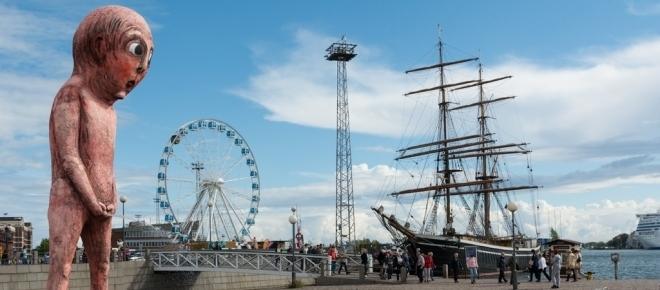El peor lugar para hacer turismo en Europa
