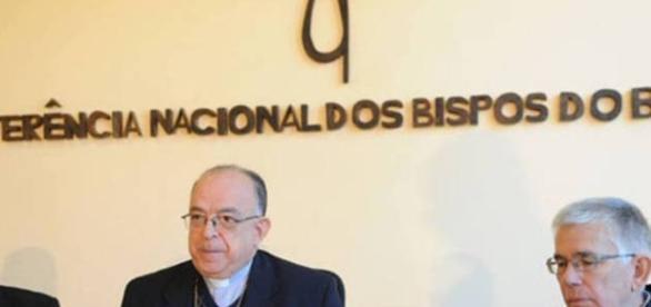 """CNBB convoca os católicos e demais pessoas a """"buscar o melhor para o povo brasileiro"""". (Wilson Dias/ABr/Agência Brasil)"""