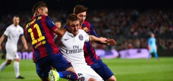 Barça-PSG : Le FC Barcelone sanctionné !