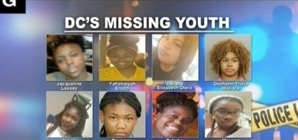 Black Girls Missing in DC - Updates & Activism - Milwaukee ... - communityjournal.net
