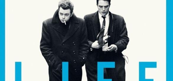Cartaz de Life: Um Retrato de James Dean