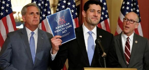 Congressional Republican Obamacare Replacement: A Disappointing ... - nationalreview.com