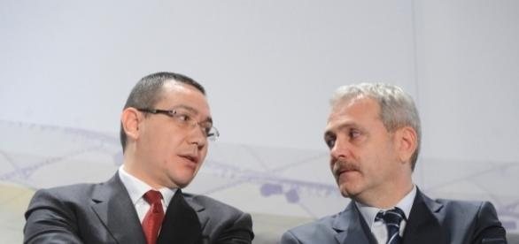 Dragnea vorbeşte cu Ponta, dar nu mai la televizor - BN24.ro - bn24.ro