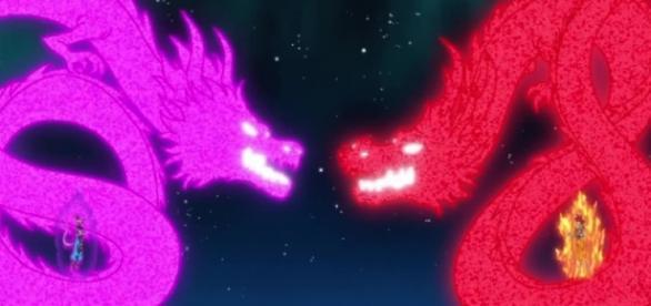 Foto tomada de TOEI animation!