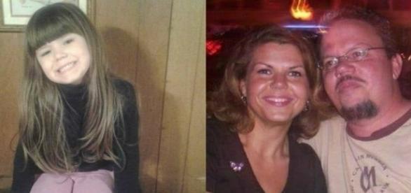 Mãe e filha perderam a vida no mesmo dia após sofrerem acidentes de trânsito.