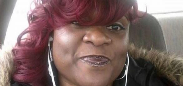 Rhonda Kemp Shoffner acusada pela morte da filha