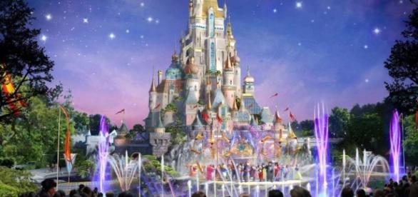The animation giant is working on interesting technologies/Photo via Don't waste our money on Disney, give us waterfront parks for all ... - scmp.com