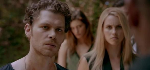 The Originals 4x02: os Mikaelson se reúnem novamente e deixam New Orleans (Foto: CW/Screencap)
