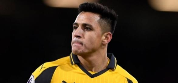 Arsenal transfer news: Alexis Sanchez has THREE offers to leave in ... - thesun.co.uk