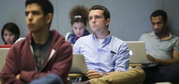Aux Etats-Unis, les étudiants riches ont huit fois plus de chances ... - liberation.fr