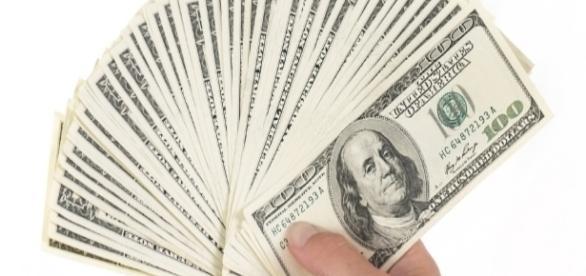 Daily FinanceScope for Aquarius - Money | Inspiration: Receiving money. Earning money. Investi… | Flickr - flickr.com