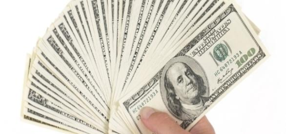 Daily FinanceScope for Cancer - Money   Inspiration: Receiving money. Earning money. Investi…   Flickr - flickr.com