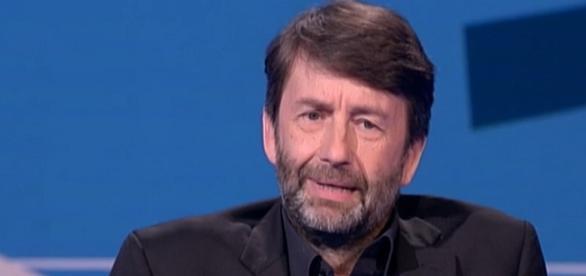 Dario Franceschini parla di Primarie PD e del suo appoggio a Matteo Renzi