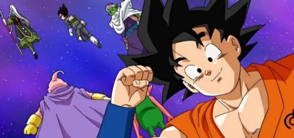 Dragon Ball Super | Atomix - atomix.vg