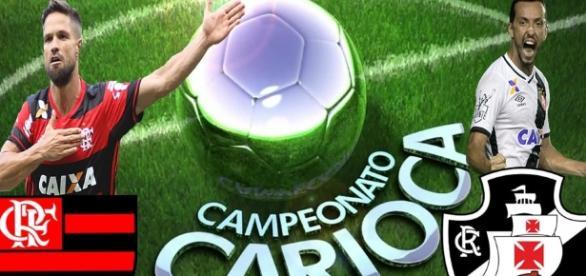 Flamengo x Vasco: assista ao jogo ao vivo