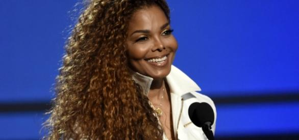 Janet Jackson's life shrouded by secret love affairs