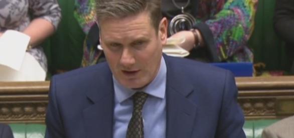 Labour splits on immigration as Keir Starmer says free movement ... - politicshome.com
