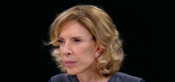Marília faz revelação chocante sobre sua sexualidade. A atriz completa em 2017, 69 anos