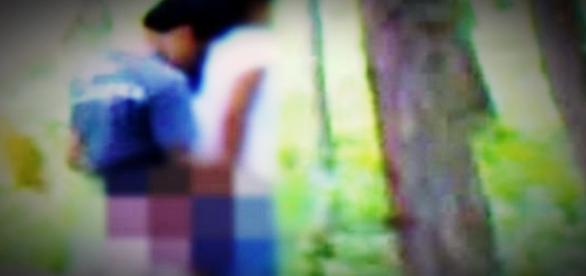 Menor é abusada por pai e irmão, fica grávida e bebê tem destino trágico