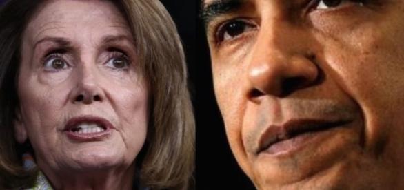 Pelosi DEFIES Obama - Allen B. West - AllenBWest.com - allenbwest.com